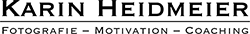 Karin Heidmeier Fotostudio Logo